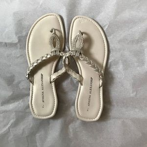 Sandals by Athena Alexander
